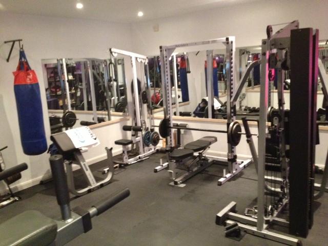 Gym maldon essex free membership